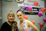 Olga e Liubou