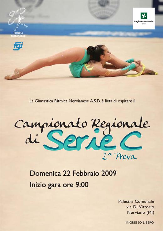 Campionato Regionale Serie C 2^ prova